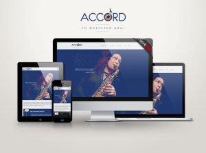 Accord – College Muzyczny, Sklep Muzyczny